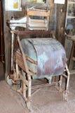 Музей горы суеверия стоковое фото