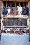 Музей горы суеверия стоковая фотография rf