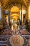 Музей государства Ватикан стоковые фото