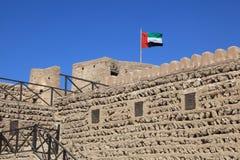 музей Дубай стоковые изображения