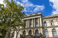 Музей естественной истории, Германия Берлина Стоковые Фотографии RF