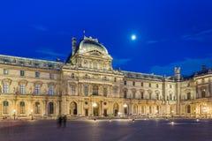 Музей жалюзи в Париж, Франции Стоковые Фотографии RF
