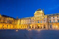 Музей жалюзи в Париж, Франции Стоковое Изображение