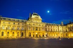 Музей жалюзи в Париж, Франции Стоковая Фотография