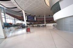 музей залы славы nascar Стоковое фото RF