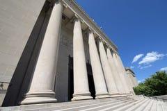 Музей изобразительных искусств Нельсона Atkins стоковое изображение rf