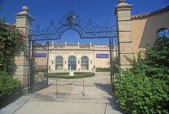 Музей изобразительных искусств Джона и Мабеля Ringling, Sarasota, Флорида Стоковое Изображение RF