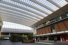 Музей изобразительных искусств Кливленда Стоковое Изображение RF