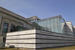Музей изобразительных искусств Кливленда стоковое фото