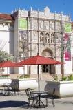 Музей изобразительных искусств Сан-Диего стоковое изображение