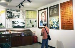 Музей изобразительных искусств Стоковые Изображения