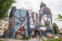 Музей изобразительных искусств, Abensberg Стоковые Изображения RF