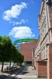 Музей изобразительных искусств ARoS, Орхус, Дания Стоковое Фото