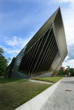 Музей изобразительных искусств MSU обширный Стоковые Изображения