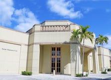 Музей изобразительных искусств Norton Стоковое Изображение