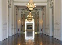 Музей изобразительных искусств Tigre Стоковые Изображения
