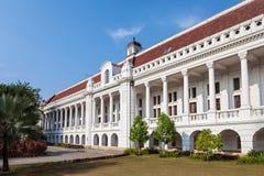 Музей Индонезии банка стоковые фото