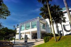 музей искусства исламский Стоковое Фото