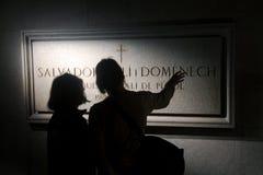 музей Испания figueres dali Стоковая Фотография