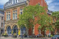 Музей истории Монреаля Стоковое Изображение RF