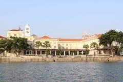 Музей истории Стоковая Фотография RF