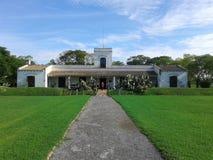 Музей и парк Рикардо Guiraldes стоковые фото