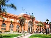 Музей Каира Стоковые Фотографии RF