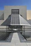 музей Катар doha искусства исламский стоковая фотография rf
