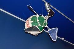 Музей космонавтики названный после v P Glushko Стоковое фото RF