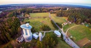 Музей Литвы Ethnocosmology стоковое фото