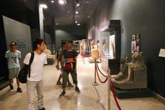 Музей Луксора - Египет Стоковое Фото