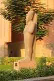 Музей Луксора - Египет Стоковое фото RF