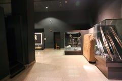 Музей Луксора - Египет Стоковая Фотография