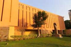 Музей Луксора - Египет стоковое изображение rf