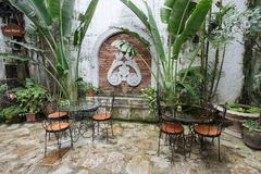 Музей Манилы Касы в Маниле Филиппинах Стоковые Изображения RF