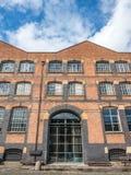 Музей науки и индустрии в Манчестере Стоковое Фото