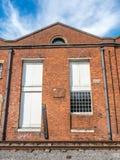 Музей науки и индустрии в Манчестере Стоковые Изображения