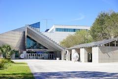 Музей науки и индустрии Стоковое Изображение RF