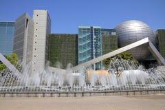 Музей науки Нагои Стоковые Фото