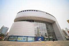 Музей науки ОСАКА Стоковое фото RF