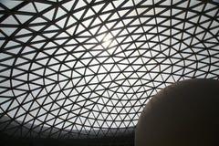 Музей науки & технологии Шанхая Стоковое Изображение