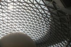 Музей науки & технологии Шанхая Стоковая Фотография RF