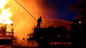 Музей на огне акции видеоматериалы