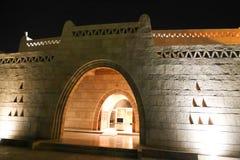Музей Нубии - Египет стоковые фото