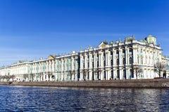 музей обители Стоковая Фотография