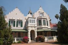 Музей дома Мелроуза Стоковая Фотография