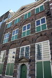 Музей дома Рембрандта Стоковые Фотографии RF