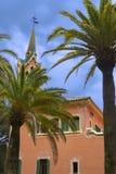 Музей дома Gaudi Стоковое Изображение