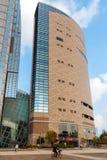 Музей Осака истории Стоковая Фотография RF