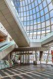 Музей Осака истории Стоковое Изображение RF